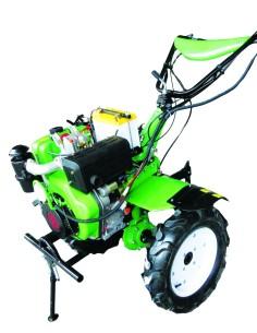 Motocultivador 10hp Diesel