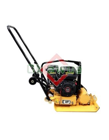 Placa Compactadora Gasolina 5,5HP 10KN